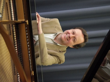 Evening Recital: Ronan O'Hara picture