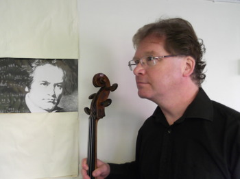 Lunchtime Concert Series: Beethoven Cello Sonatas 1 picture