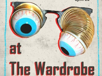 Comedy At The Wardrobe: Sam Fletcher, James W Smith, Mat Ewins picture