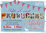 Flyer thumbnail for Ashton Court Producers Market