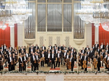 Leeds International Orchestral Season 2012/13: St Petersburg Symphony Orchestra, Freddy Kempf picture