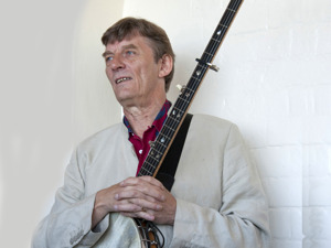 Pete Coe artist photo