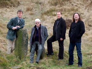 Barclay James Harvest featuring Les Holroyd artist photo