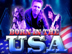Born In The USA artist photo