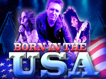 Born In The USA picture