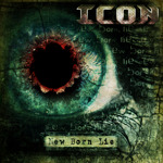 Flyer thumbnail for New Born Lie On The Road 2012: Where Angels Suffer + I.C.O.N.