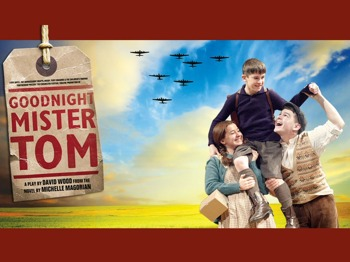 Goodnight Mister Tom (Touring) picture