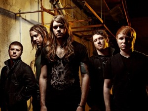 Oh Sleeper artist photo