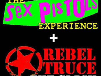 Sex Pistols Experience + Rebel Truce picture