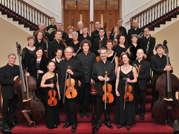 Summer Classics: Scottish Chamber Orchestra picture