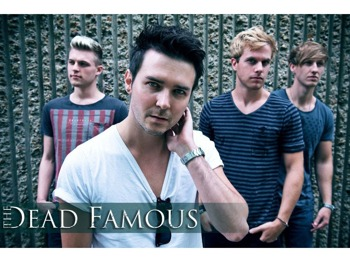 The Dead Famous + Summer City + Strangle Kojak + Four Stones Deeper picture