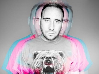 Doorly artist photo