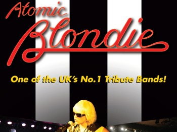Atomic Blondie picture
