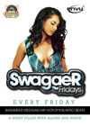 Flyer thumbnail for Swagger Fridays: Hennessy Crew