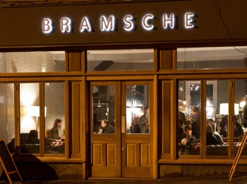 Bramsche venue photo