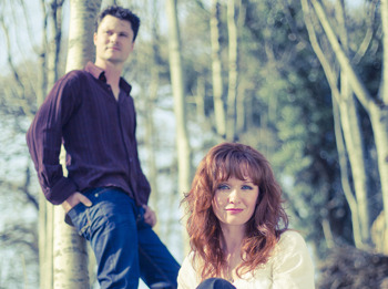 Kathryn Roberts & Sean Lakeman picture