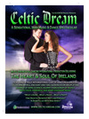 Flyer thumbnail for Celtic Dream