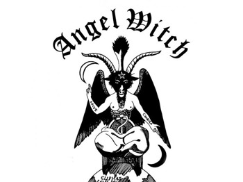 Live Evil 'Into The Dark 2012': Angel Witch + Enforcer + Age Of Taurus picture