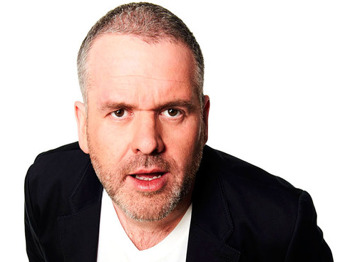 Chris Moyles Live: Chris Moyles picture