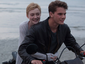 Film promo picture: Now Is Good