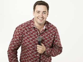 First World Problems: Jason Manford picture