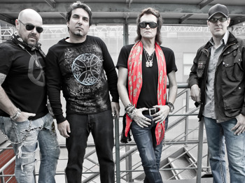 Black Country Communion picture