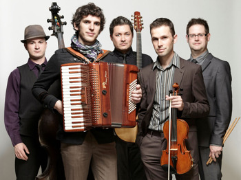 Windblown Tour: Jamie Smith's Mabon + Breabach picture
