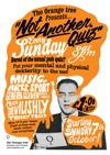Flyer thumbnail for Not Another Quiz