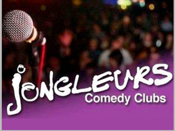 Bristol Jongleurs: Jeff Innocent, Susan Murray, Cole Parker picture