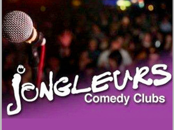 Bristol Jongleurs: Ryan McDonnell, The Noise Next Door, Roger Monkhouse picture