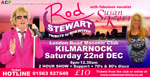 Flyer thumbnail for Rod Stewart Tribute by Bob Wyper