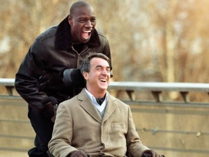 Film promo picture: Untouchable (Intouchables)