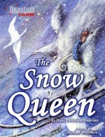 Flyer thumbnail for The Snow Queen