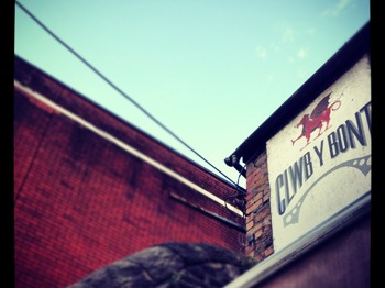 Clwb Y Bont venue photo