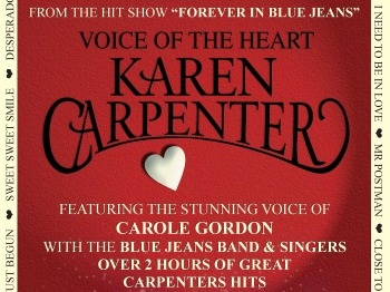Voice Of The Heart - A Tribute To Karen Carpenter picture