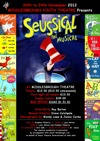 Flyer thumbnail for Seussical The Musical