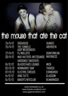 Flyer thumbnail for Netsounds Unsigned Takeover: The Mouse That Ate The Cat