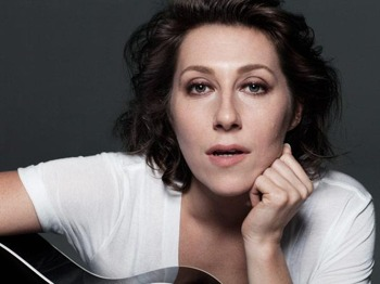 Martha Wainwright artist photo
