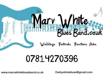 The Marv White Blues Band picture