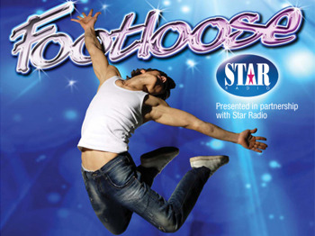 Footloose picture