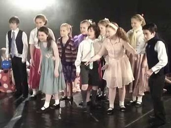 Saturday Morning Drama In Chatham: Spotlites Youth Theatre picture