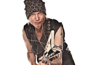 Temple of Rock Tour 2013: Michael Schenker + Virgil and The Accelerators picture