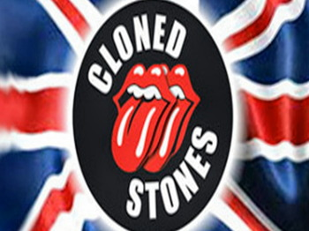 Rolling Stones Tribute: Cloned Stones picture