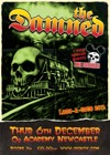Flyer thumbnail for Loco-A-GoGo Tour: The Damned + The Dickies