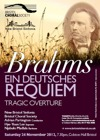 Flyer thumbnail for Brahms Ein Deutsches Requiem: Bristol Choral Society, New Bristol Sinfonia, Adrian Partington, Njabulo Madlala, Hye-Youn Lee
