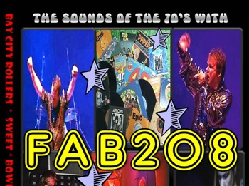 70s Christmas Glam Tastic Classics: Fab 208 picture