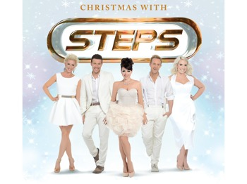 Christmas With: Steps picture