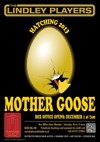 Flyer thumbnail for Mother Goose By Bob Heather & Roger Lamb: The Lindley Players