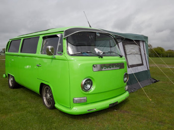 Big Bang Camper & Bus Show picture