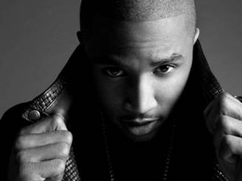 Trey Songz artist photo